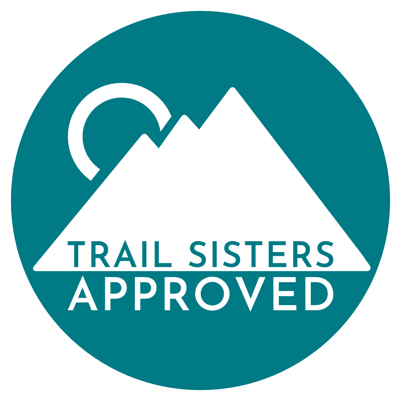 Trail Sisters Approved