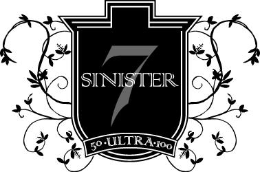 Sinister 7 Ultra Welcome